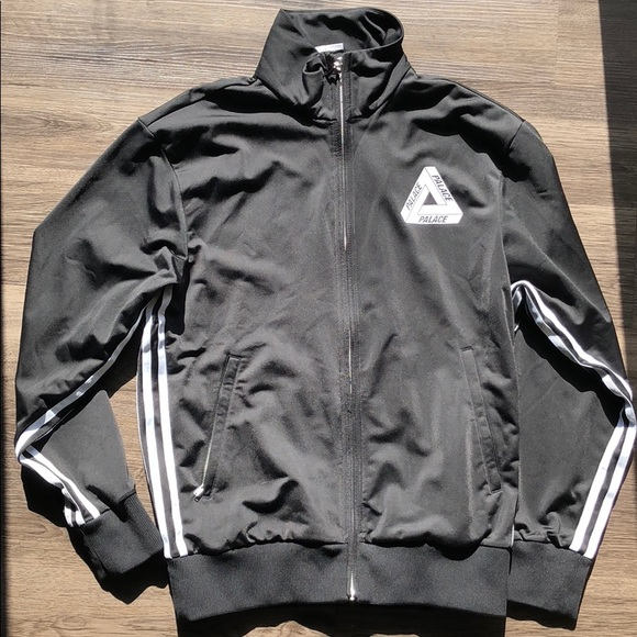 c500d0aa8010 Adidas X Palace Other - Adidas X Palace firebird zip up with big logo